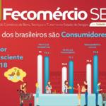 Somente 31% dos brasileiros são consumidores conscientes