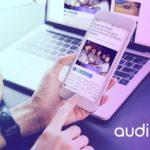 Notícias da Fecomércio passam a ter ferramenta de audiodescrição