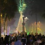 Natal Iluminado se consolida como cartão postal especial de Aracaju