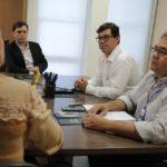 Unit apresenta curso internacional para a Fecomércio