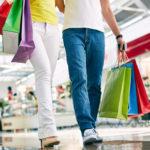Índice de consumo das famílias é o melhor dos últimos três anos