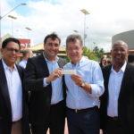 Inova + Sergipe alcança grande realização com o programa Centelha