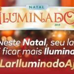 "Concurso ""Meu Lar Iluminado"" • Natal Iluminado 2019"