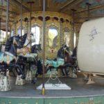 Carrossel feito na Itália homenageia Carrossel do Tobias no Natal Iluminado