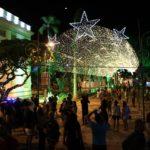 Natal Iluminado incentiva fluxo de consumidores no comércio