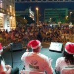 Programação cultural do Natal Iluminado agrada público de Aracaju