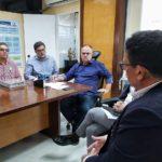 Inova + Sergipe é apresentado ao governador Belivaldo Chagas