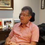 Laércio defende a reabertura gradual de alguns serviços essenciais respeitando orientações do Ministério da Saúde