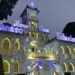 Representante da Fecomércio realiza visita técnica a 'Magia do Natal de Garanhuns'