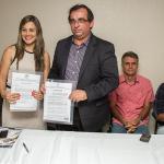 """Educação profissional  na """"Capital do Sertão"""" sergipano"""