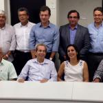 Laércio Oliveira é eleito presidente da Federação do Comércio