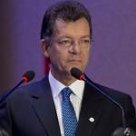 Políticos e empresários prestigiaram a solenidade de Posse de Laércio Oliveira