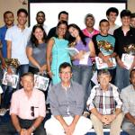 Novos alunos sergipanos da Escola Sesc de Ensino Médio são apresentados