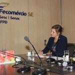 Banco Mundial e Governo de Sergipe apresentam operação de crédito à Fecomércio