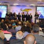 Empresários recebem Comenda José Ramos de Moraes