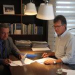 Fecomércio e Caixa Econômica promovem desenvolvimento empresarial sergipano