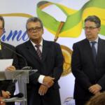 Fecomércio homenageia Dom Lessa com Comenda José Ramos de Moraes