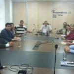 Câmara Empresarial discute setor de autopeças