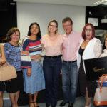 Laércio Oliveira instala a Câmara de Mulher Empreendedora