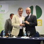 Presidente do TST faz palestra para empresários sergipanos