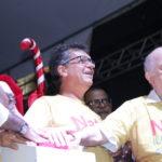 Natal Iluminado traz mais alegria para Aracaju