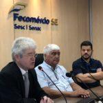 Empresários participam de palestra sobre como empreender em Portugal
