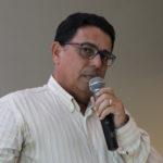 Coordenador da Câmara de TI participa de evento em Brasília e faz relato durante reunião do Fórum Empresarial