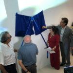 Sindicato dos Cabeleireiros inaugura nova sede