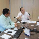 Inova + Sergipe é apresentado a candidato Valadares Filho