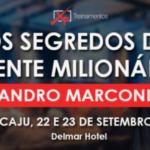 """Fecomércio apoia treinamento de """"Best Seller"""" em Aracaju"""