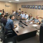 Entidades de classe discutem comunicação institucional integrada