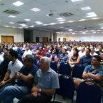 Sincadise realiza Encovendas com mais de 800 participantes