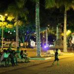 Natal Iluminado impulsiona turismo em Sergipe