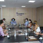 Secretário Nacional de Turismo discute ações de investimentos com empresários na Fecomércio