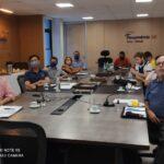 Produtores de pescados apresentam demandas para Terminal Pesqueiro na Fecomércio