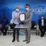 Fecomércio e Prefeitura de Aracaju lançam Natal Iluminado 2021