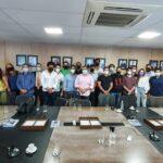 Câmara do Jovem Empresário apresenta plano de estímulo aos negócios